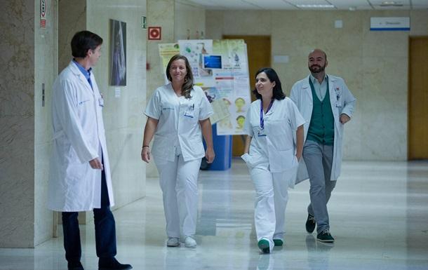 Польща має намір спростити працевлаштування українських медиків