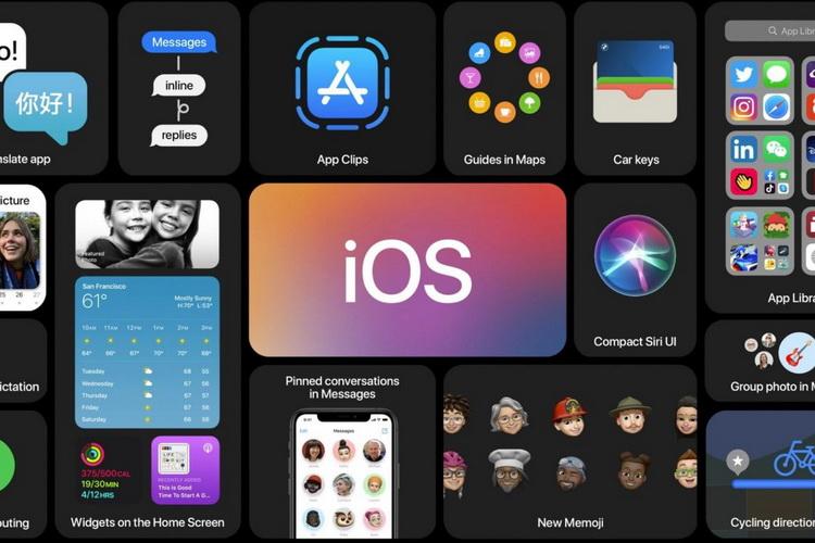 Apple представила нові оноволення