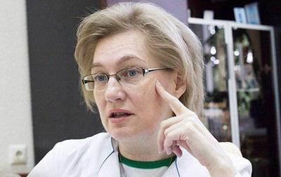 Зараз почали важко хворіти діти і молоді люди, повідомила Ольга Голубовська. У пацієнтів часто спостерігаються бактеріальні ускладнення.