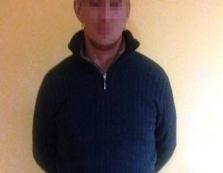 На Рахівщині затримали п'яного краянина, котрий погрожував стражам кордону