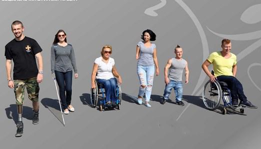 14 серпня Кабінет Міністрів прийняв постанову, якою запровадив у вжиток термін «особа з інвалідністю», перш за все, акцент робиться на людині, а не на її інвалідності.