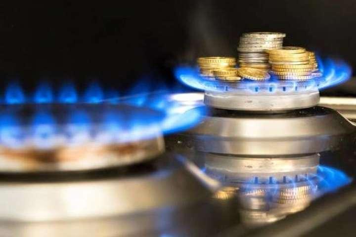 У листопаді газ для українців подорожчає більш ніж на 600 гривень за тисячу кубометрів.