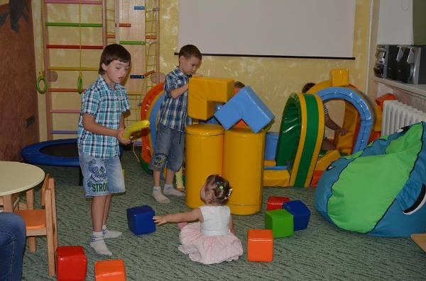 В Ужгороді відкриють інклюзивний центр для особливих дітей
