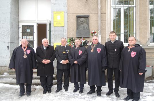 На Закарпатті відзначили День угорської культури (ФОТО)