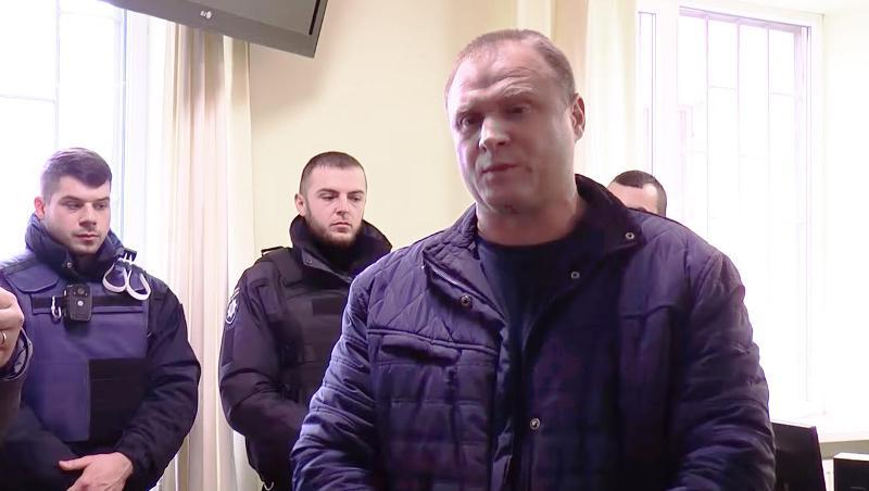 Апеляційний суд відмінив рішення Ужгородського суду про обрання Павлу Павлову запобіжного заходу.