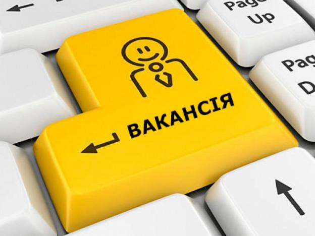 Департамент освіти і науки Закарпатської ОДА повідомив про вільну  вакансію в Свалявському професійному будівельному ліцеї