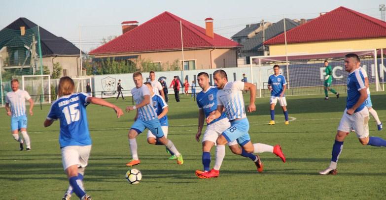 Завтра, 9 листопада (початок гри о 14:00), закарпатська команда зіграє свою 9 домашню гру в Першій лізі. Суперник – 12-та команда чемпіонату МФК «Миколаїв».