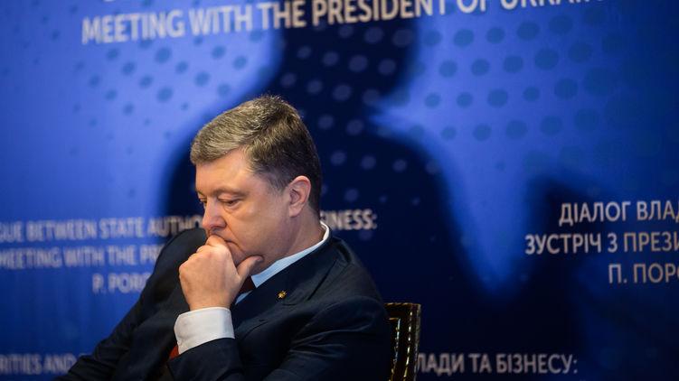 Арсен Аваков, який представляє один з центрів впливу в другій партії влади