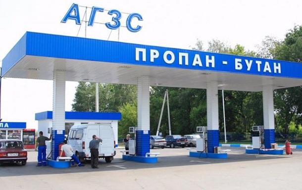 За підсумками минулого року в Україні вперше споживання автогазу перевищило покупку бензину.