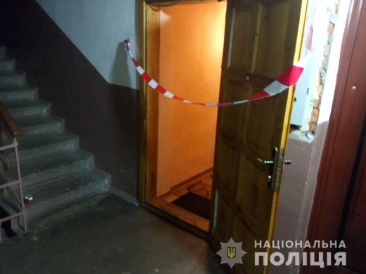 У Хусті поліцейські затримали чоловіка, що вбив свого квартиранта.