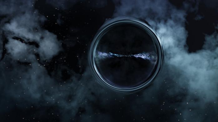 Астрономи до кінця не можуть розібратися, що змусило об'єкт так світитися.