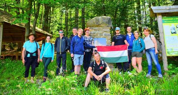 Спеціальний маршрут для цього розробила Угорська туристична рада краю.