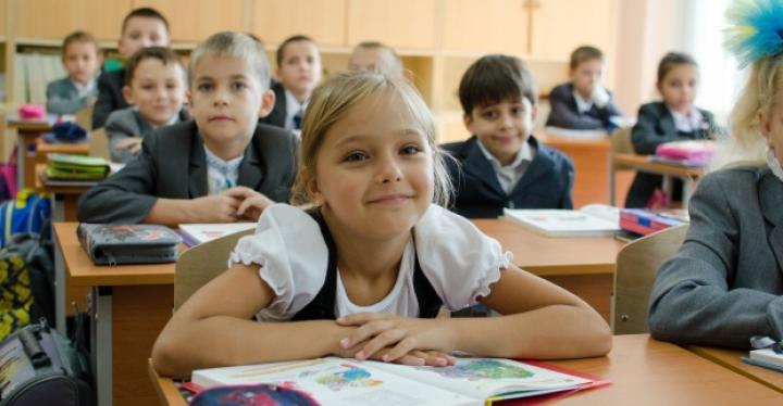 Виноградівська гімназія потрапила в десятку кращих шкіл області