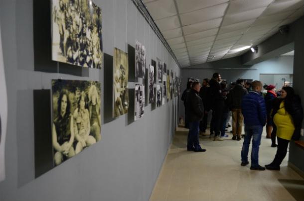 У Виноградові пройде виставка талановитого митця Сакалош Анатолія
