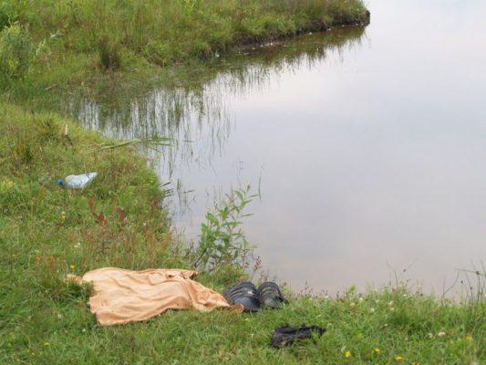 В гірській ріці на Закарпатті виявили труп людини
