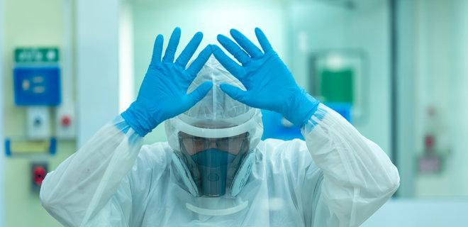 За минулу добу у 115 пацієнтів підтверджено коронавірус методом ПЛР. З них: 2 - медичних працівника та 8 - діти. 1 пацієнт помер.
