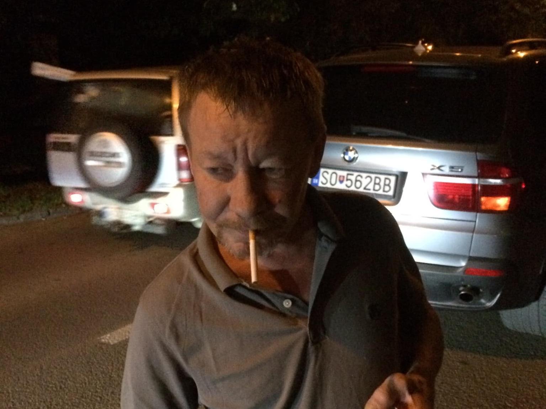 В областном центре Закарпатья, на заньковецкой улице BMW автомобиль на словацких номерных знаках сбил велосипедиста.