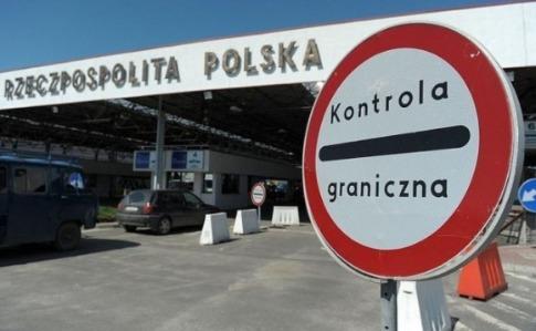 На час пандемії коронавірусу Польща відновить прикордонний контроль з сусідніми країнами, призупинить міжнародні пасажирські залізничні та авіасполучення та заборонить в'їзд до країни іноземцям.