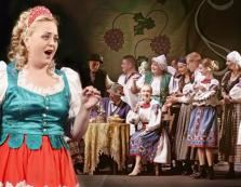 Закарпатський український муздрамтеатр готує великий святковий концерт