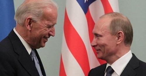 Минулого тижня президент США Джо Байден заявив, що його країна ніколи не визнає анексію Росією Криму і відстоюватиме територіальну цілісність України.
