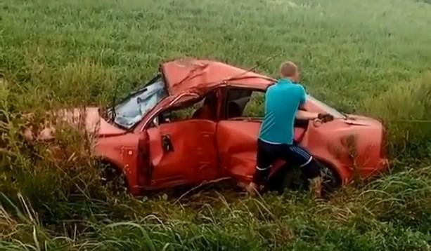Фатальна автотроща трапилася сьогодні, 24 серпня, близько 5.20 години між населеними пунктами Вільхівка і Сільце.