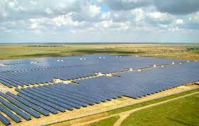 У першому кварталі цього року в Україні ввели в експлуатацію 862 МВт нових потужностей, які генерують електроенергію з відновлювальних джерел.