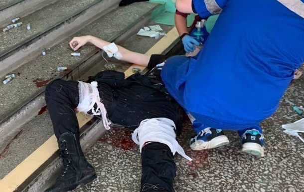 П'ятеро людей загинули, ще шестеро постраждали під час нападу на Пермський університет, повідомляє прес-служба СКР.
