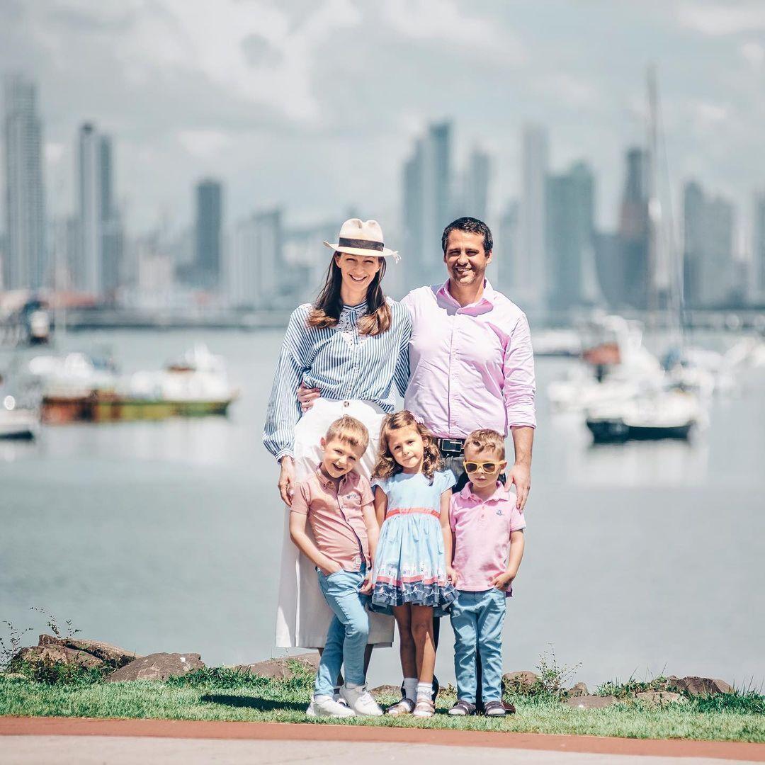 Українка на ім'я Марина родом із Дніпропетровської області вже понад 3 роки проживає в Панамі.