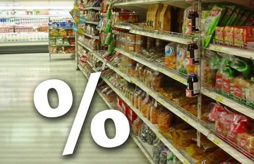 На споживчому ринку області у вересні 2019р. порівняно з серпнем ціни на продукти харчування залишились без змін. Проте подешевшали яйця на 17,7% та овочі – на 3,9%.