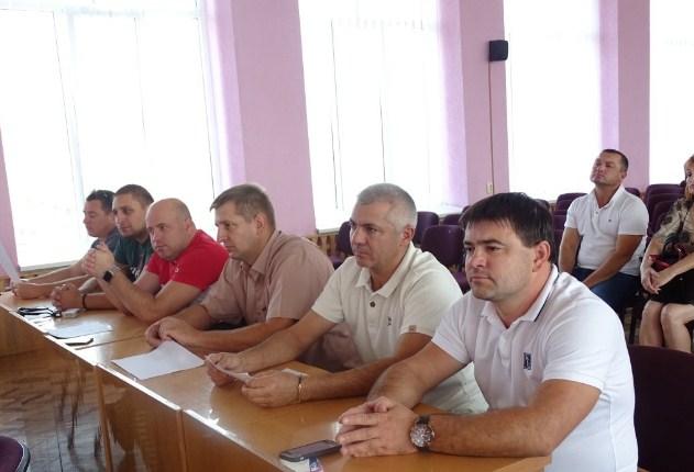 Сесія Виноградівської міськради: затверджено генплан та зміни в бюджет
