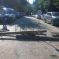 Перекриття №2: на Тячівщині люди заблокували дорогу, вимагаючи ремонту (ФОТО)