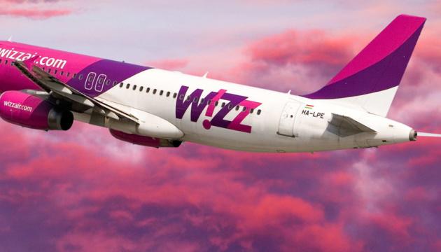 Лоукостер повідомив про запуск у червні нових рейсів зі Львова за чотирма напрямками.