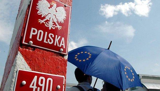 Українські заробітчани масово їдуть із Польщі