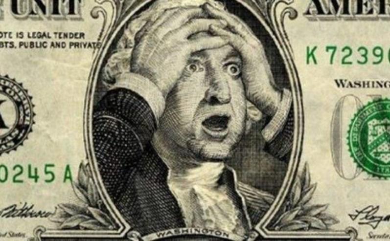 У Кабміні не бачать причин для різкої зміни курсу долара до кінця 2021 року.