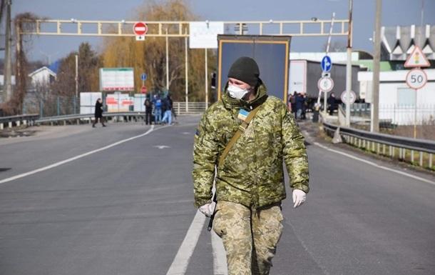 Влада прийматиме рішення щодо відкриття кордону в залежності від аналогічних рішень в Європі.