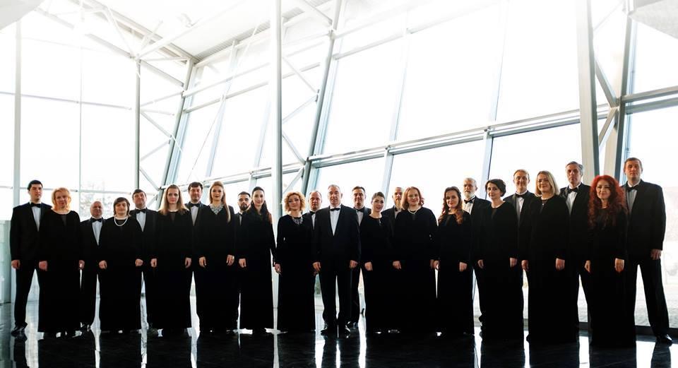 Вже завтра «Cantus» дасть два концерти у Виноградові