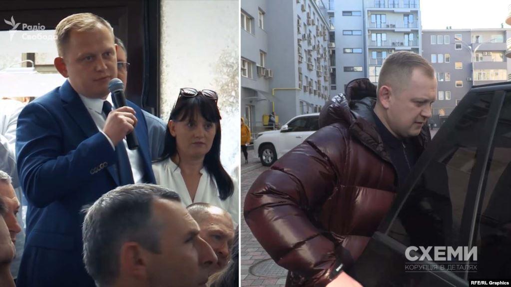 Під час реформи митниці Андрій Каращенко не був переведений до новоствореної Державної митної служби, утім, залишився на керівній посаді у структурі ДФC, яка досі не ліквідована.