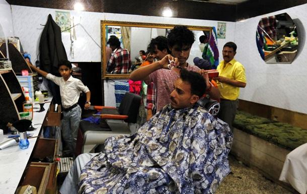 В Індії грабіжники вкрали 200 кг. ... волосся