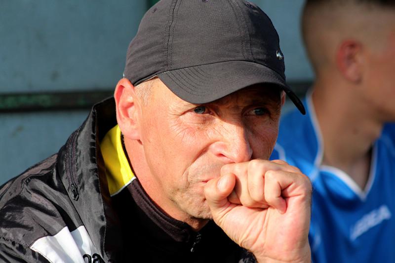 Президенти футбольних клубів Вищої ліги області та провідні арбітри Закарпатської асоціації футболу взяли участь в опитуванні щодо визначення кращого тренера краю у 2020 році.