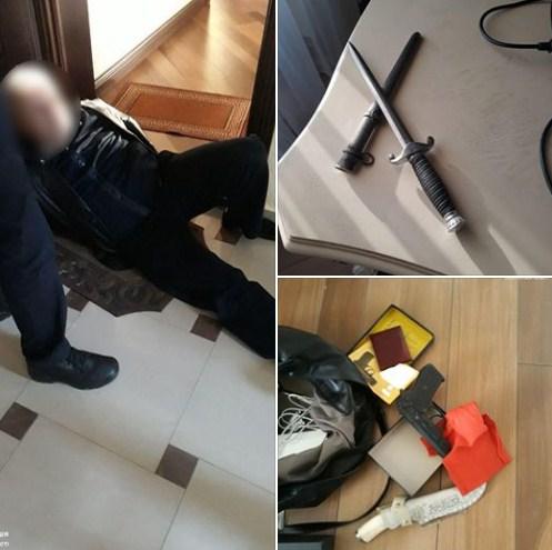 Сьогодні, близько 9-ї години ранку, патрульні отримали від медиків повідомлення про тілесні ушкодження, повідомила Патрульна поліція Закарпатської області.