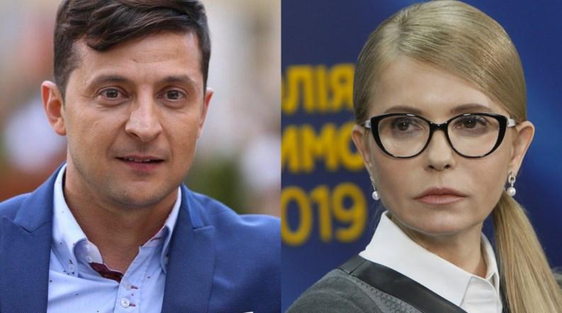 Парламент намагається протидіяти Володимиру Зеленському, користуючись його недосвідченністю.