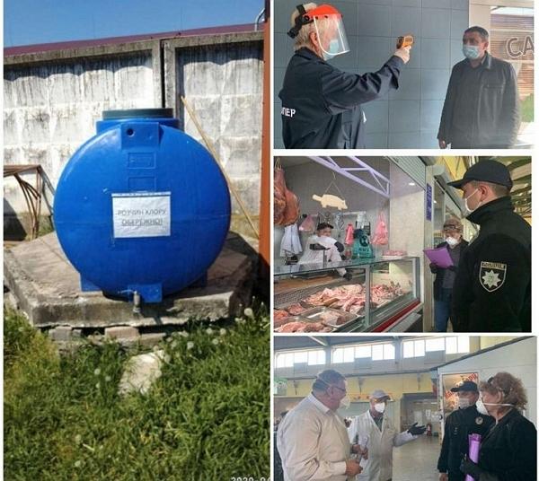 Про це повідомили у Держпродспоживслужбі Закарпатської області.