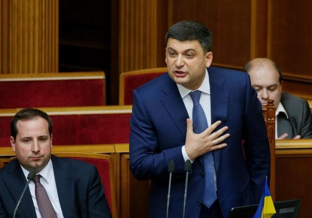 Прем'єр-міністр України розповів чиновникам про свої плани. Він запланував покарання для тих, хто не може обійтися без соцмереж в робочий час.