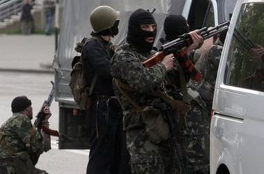 На луганщині бойовики розстріляли