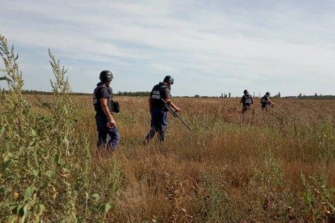 Боєць ООС загинув під час обстрілу в районі Новолуганського.