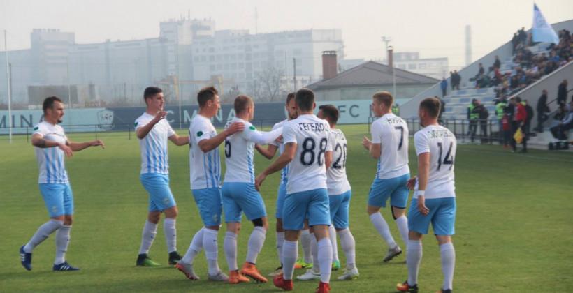 Найбільше гравців у збірній від одного з аутсайдерів чемпіонату - Миная.