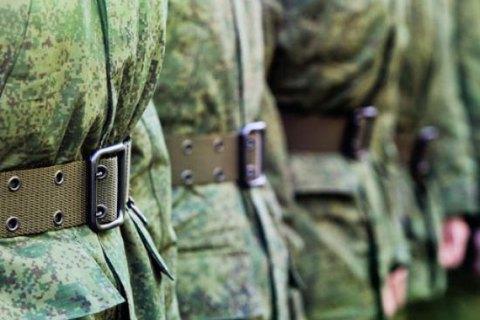Вісім військовослужбовців загинули і ще двоє поранені в результаті стрілянини, яку під час зміни варти відкрив їх товариш по службі в російському Забайкаллі.