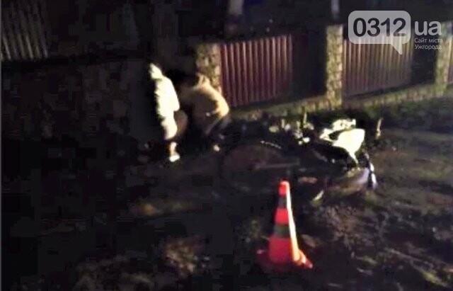 Смертельна ДТП трапилася в селі Підгірне.
