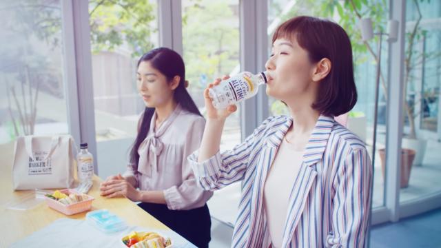 В Японії створили прозоре пиво