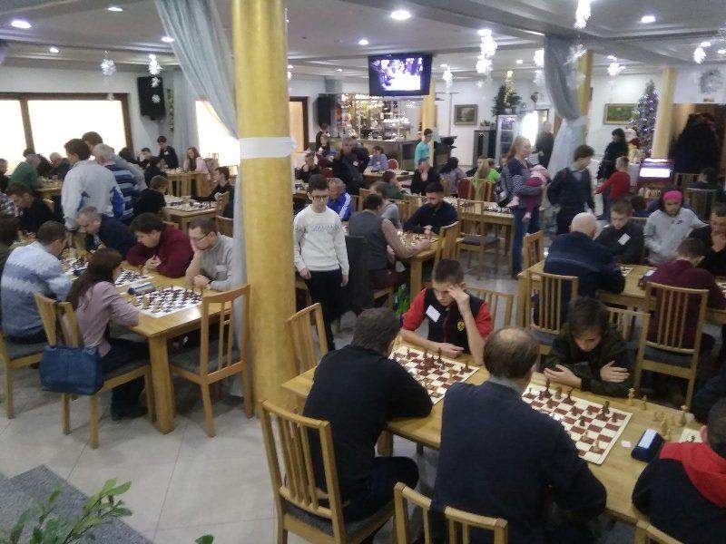 Берегово з давніх часів вважалося одним із культурних центрів Закарпаття. Ця тенденція збереглася і в такій сфері культури, як шахова гра.